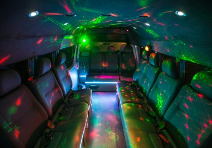 Party Bus Perth